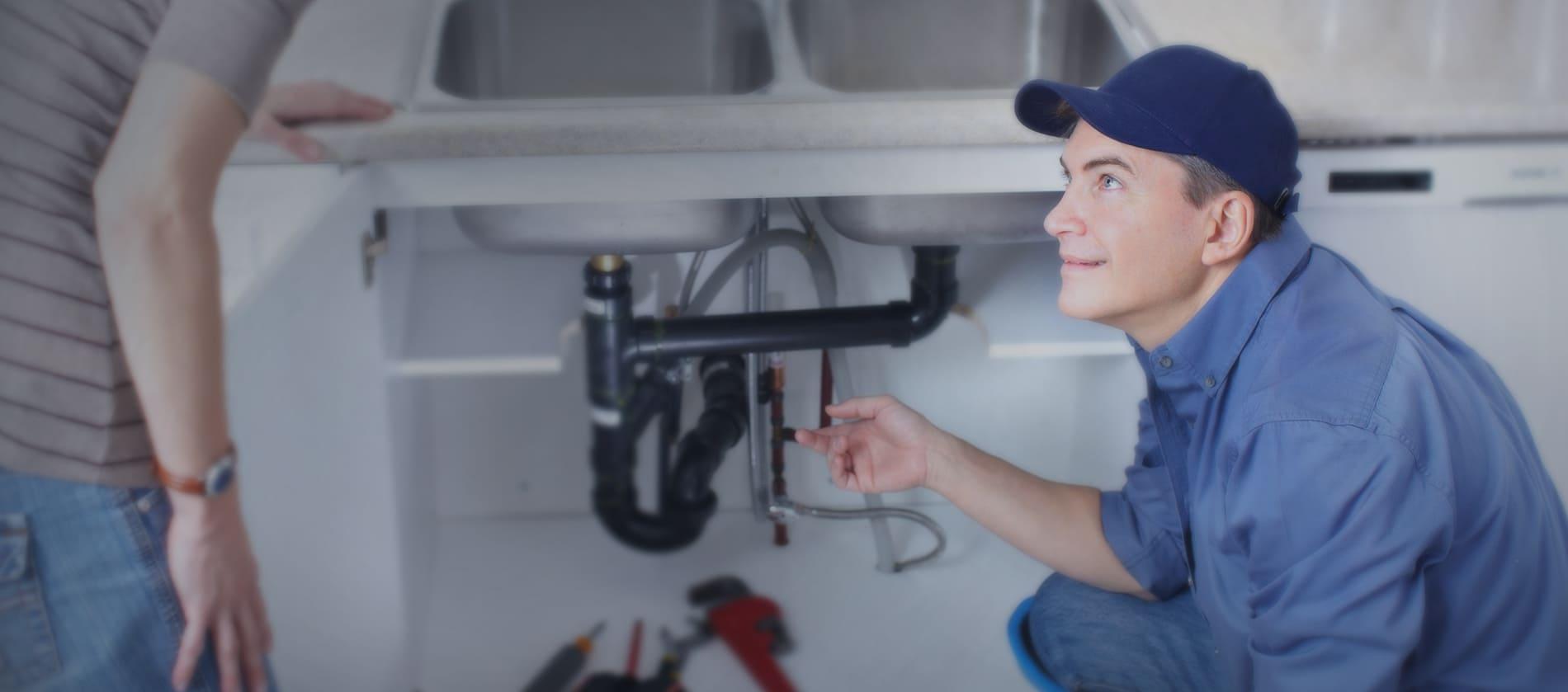 Broward County Plumber - Johns Plumbing